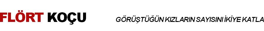 Flört Koçu