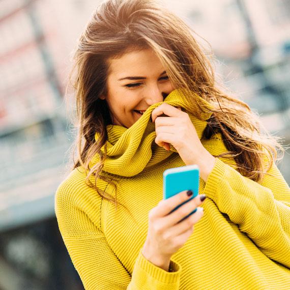 kızla ilk mesajlaşma konuları ve kıza mesaj atmak